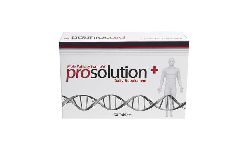 Order Prosolution Plus 1 Months Package