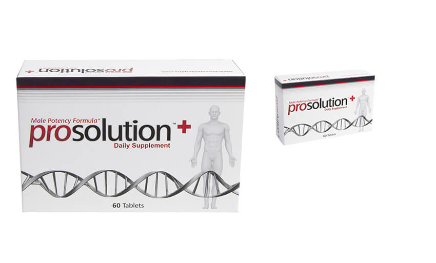 Order Prosolution Plus 2 Months Package