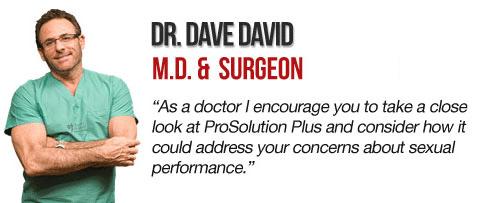 Dr. Dave David M.D. Surgeon